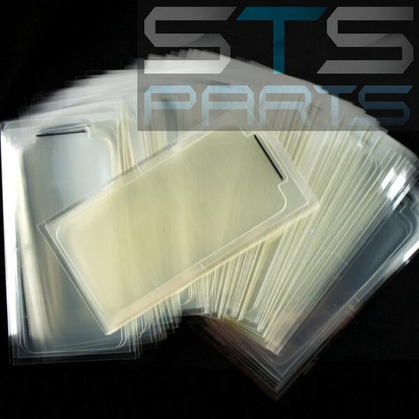 Front Glass Protective Film (Pack of 100)