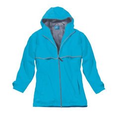 New Englander Rain Jacket