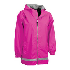 New Englander Rain Jacket - Youth