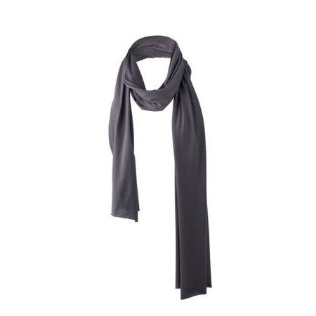 District - Cotton Blend Scarf