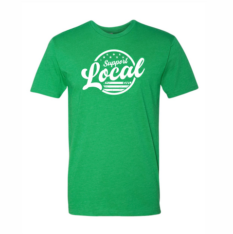 Greenville SC - Support Local T-shirt