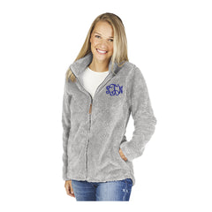 Newport Women's Full-Zip Fleece Jacket