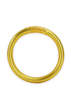 BUDHAGIRL - TZUBBIE All Weather Bangle in Gold