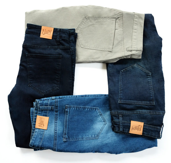 How To Wash And Maintain Your Blue Jeans