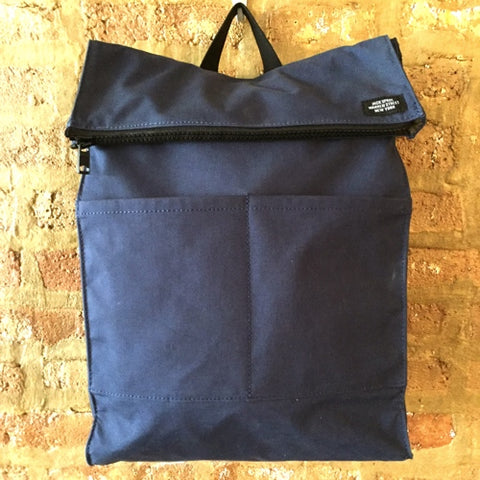 Mugsy Jeans Style Pick Jack Spade Backpack
