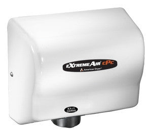 Cold Plasma Clean Extreme Air Hand Dryer Model American Dryer CPC9-M