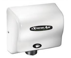 ECO Extreme Air Hand Dryer Model American Dryer EXT7-M Cover