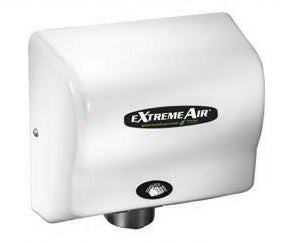 Extreme Air Hand Dryer Model Americna Dryer GXT9-M