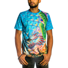 Arizona Sublimation T by The Welch Brothers
