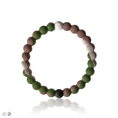 Live Lokai Bracelet - Limited Edition Camouflage