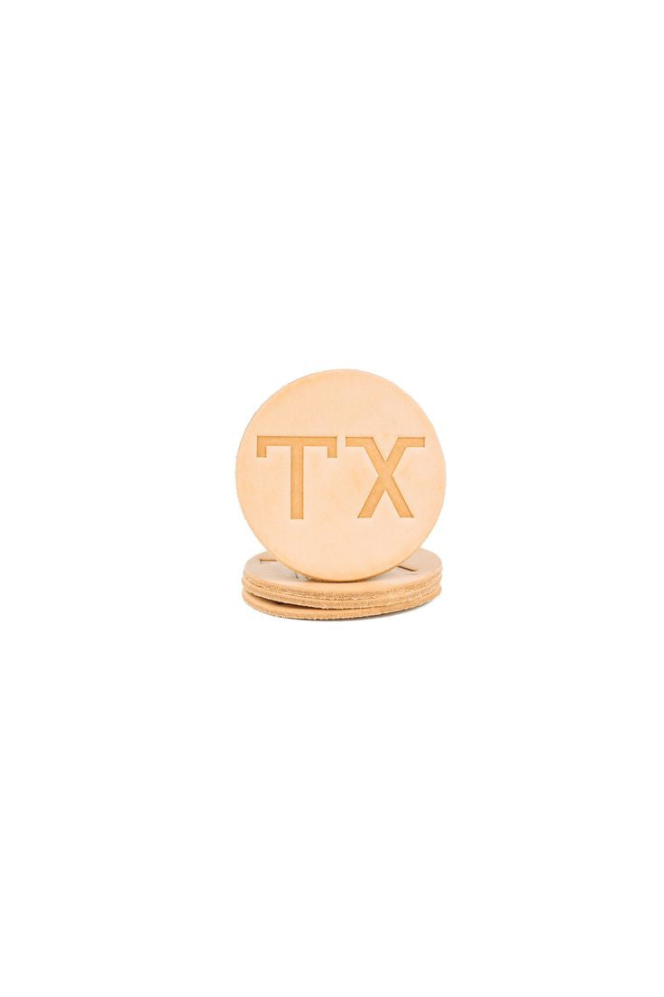 TX Coaster (4 Pack)