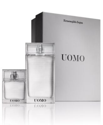 UMO by Zegna Gift Set