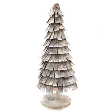 Birch Christmas Tree