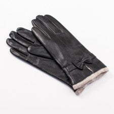 Emma Leather Gloves