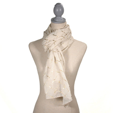 Diamond Glamour Scarf