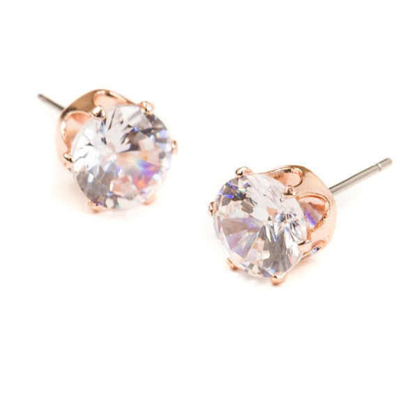 Ella Stud Earrings