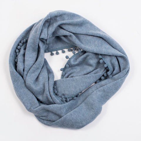 Keegan Loop Scarf