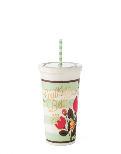 Southern Belle Tumbler