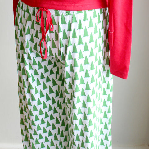 Yuletide Sleep Pajamas