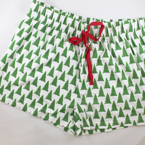 Yuletide Sleep Shorts