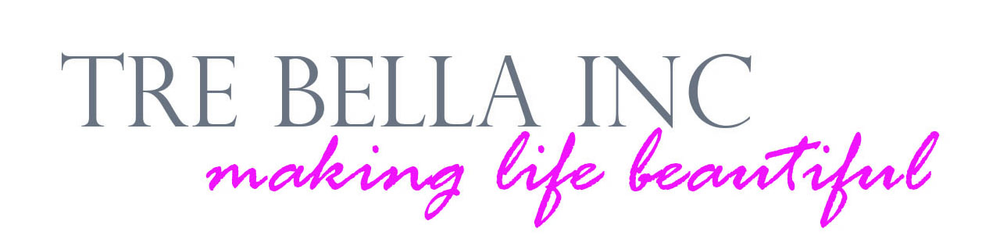 Tre Bella Inc logo