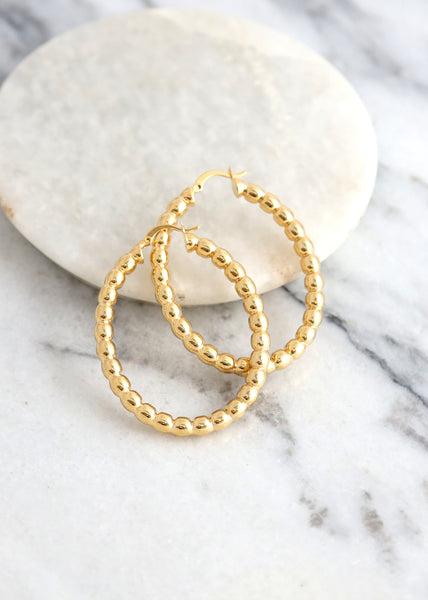 Big Hoop Earrings, Bridal Hoop Earrings, Oversize Earrings, Gold Hoop Earrings, Gypsy Hoop Earrings, Boho Chic Earrings, Large Earrings