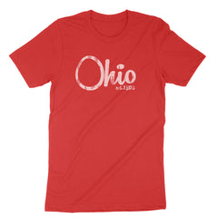 Ohio Est. 1803 Youth T-Shirt