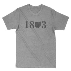 18 Ohio 3 Men's T-Shirt