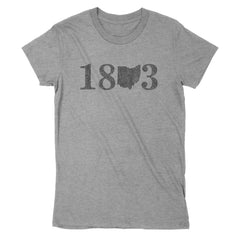 18 Ohio 3 Women's T-Shirt