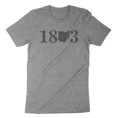 18 Ohio 3 Youth T-Shirt