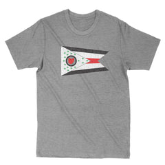 State Pride Flag Men's T-Shirt