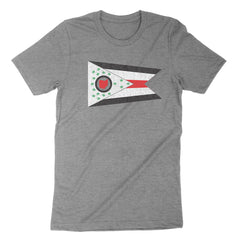 State Pride Flag Youth T-Shirt