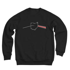 Ohio Floyd Men's Ultra Soft Sweatshirt