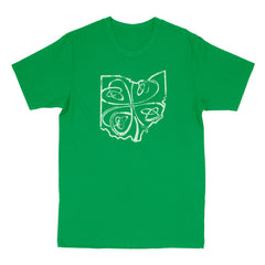 Ohio Shamrock Youth T-Shirt