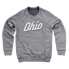 Ohio Vintage Sport Ultra Soft Sweatshirt