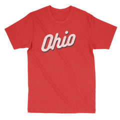 Ohio Vintage Sport Men's T-Shirt