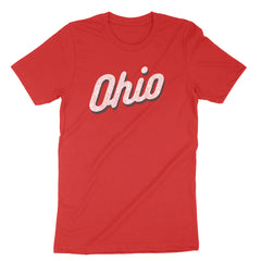 Ohio Vintage Sport Youth T-Shirt