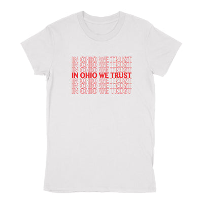 $10 Mystery Trust Fall Ohio Women's T-Shirt