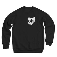 Oh Ohio Couples Outfit Men's Ultra Soft Sweatshirt