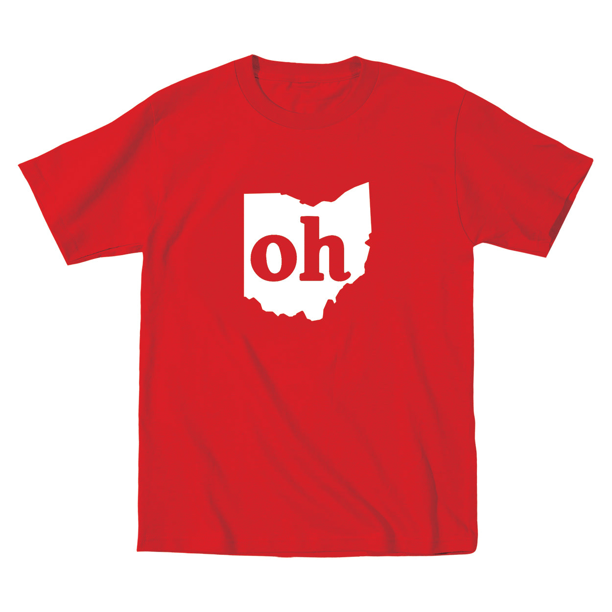 Oh Ohio Couples Outfit Ultra Soft Toddler T-Shirt