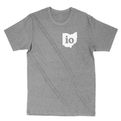Io Ohio Couples Outfit Men's T-Shirt