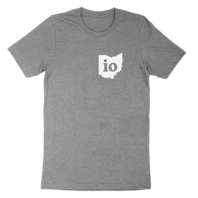 Io Ohio Couples Outfit Youth T-Shirt - Clothe Ohio - Soft Ohio Shirts