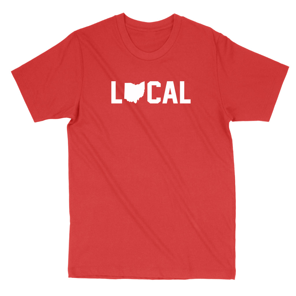 Ohio Local Men's T-Shirt