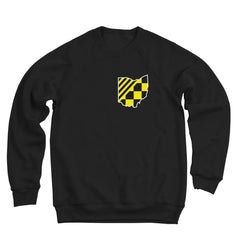 Ohio Soccer Pride Men's Ultra Soft Sweatshirt