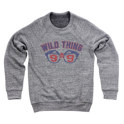 Wild Thing 99 Ultra Soft Sweatshirt - Clothe Ohio - Soft Ohio Shirts