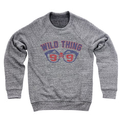 Wild Thing 99 Men's Ultra Soft Sweatshirt
