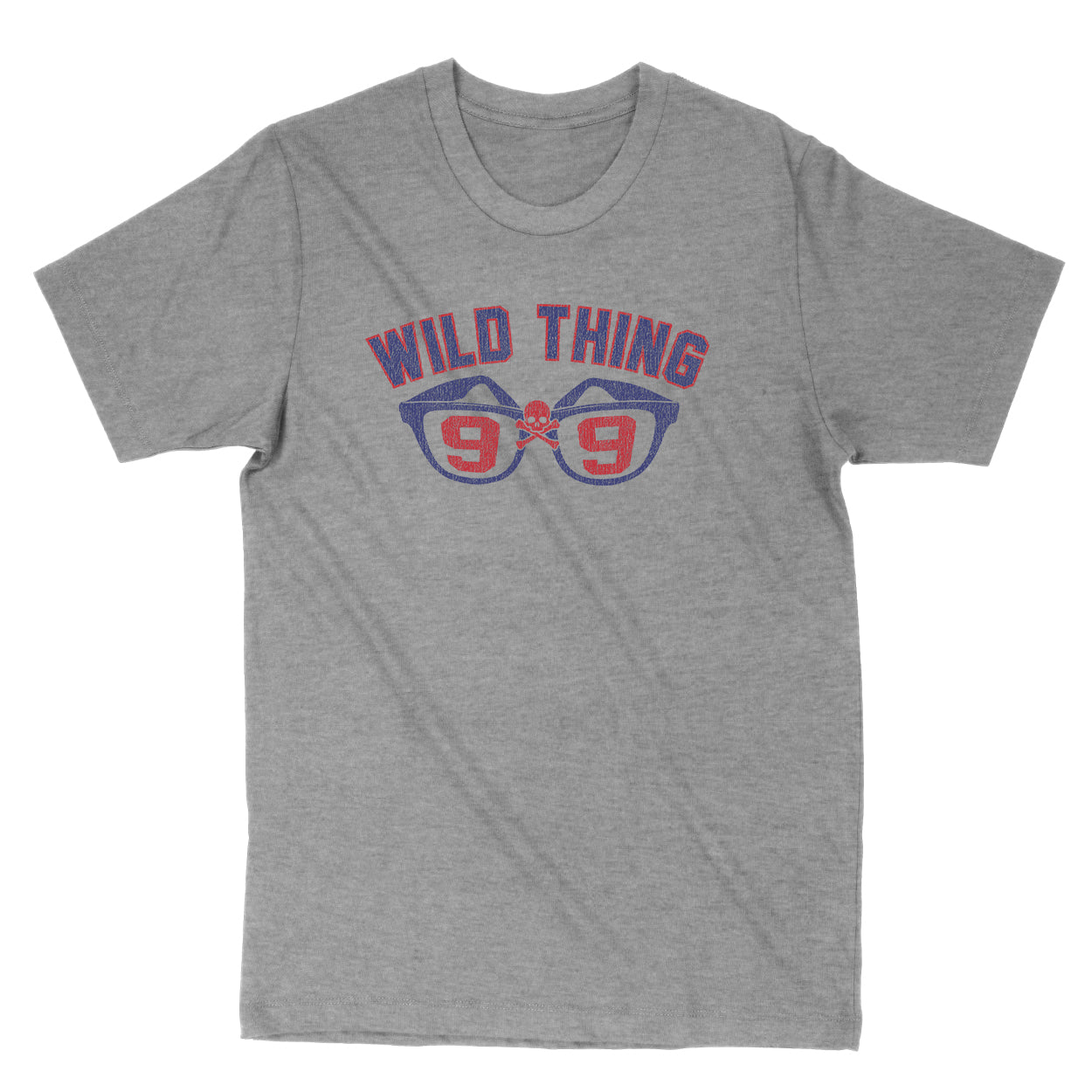 Wild Thing 99 Men's T-Shirt - Clothe Ohio - Soft Ohio Shirts