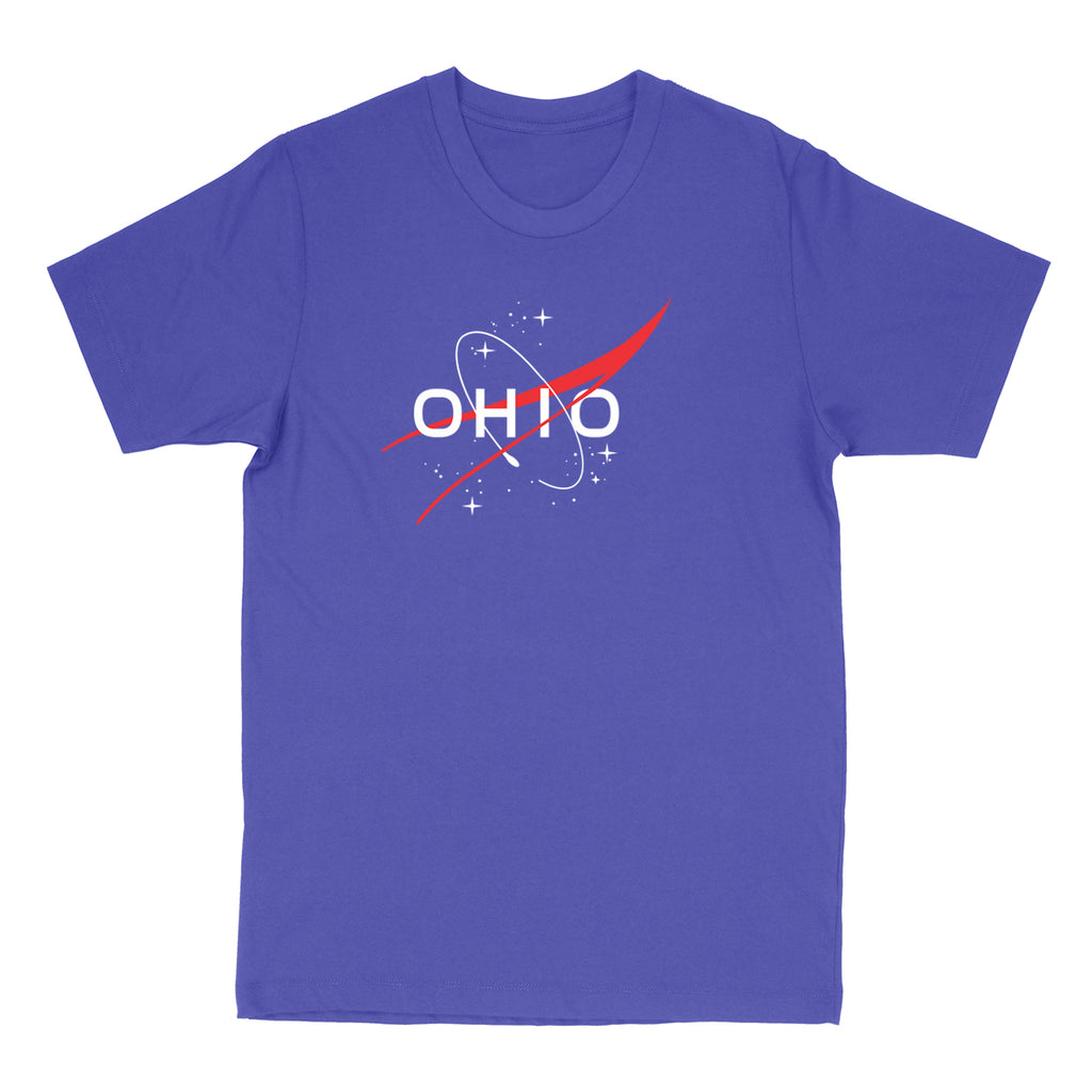 Ohio in Space Youth T-shirt