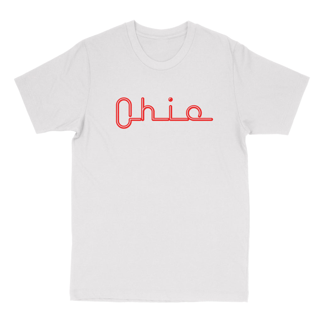 Ohio Slide Men's T-Shirt - Clothe Ohio - Soft Ohio Shirts