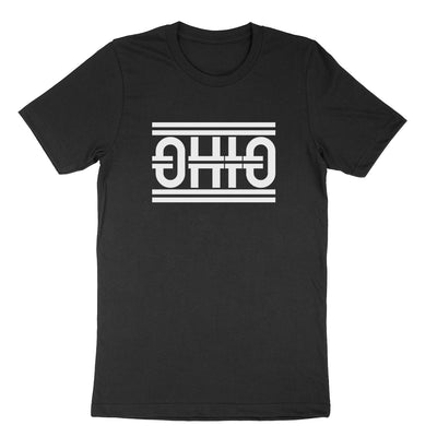 Ohio Tracks Youth T-Shirt - Clothe Ohio - Soft Ohio Shirts